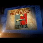The Chair went VIRAL!