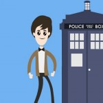 Doctor Who Harlem Shake – Animated