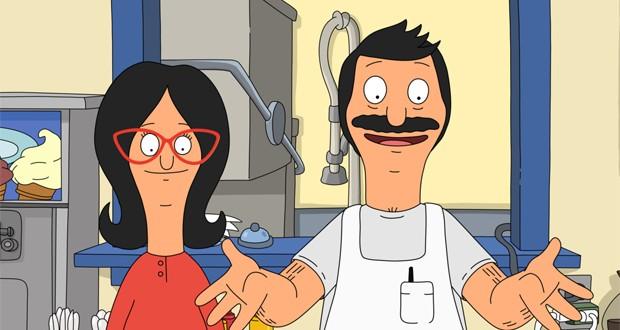 Bob's Burgers XXX Parody