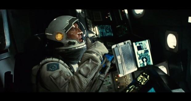 Interstellar Movie – Official Trailer 3