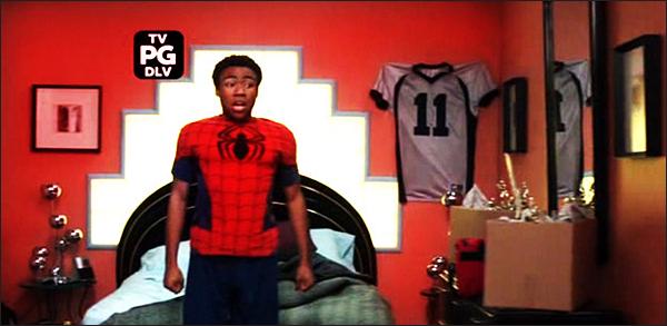 community-spider-man