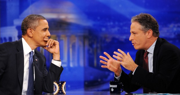 The Top 5 People I Would Pick To Host The Daily Show