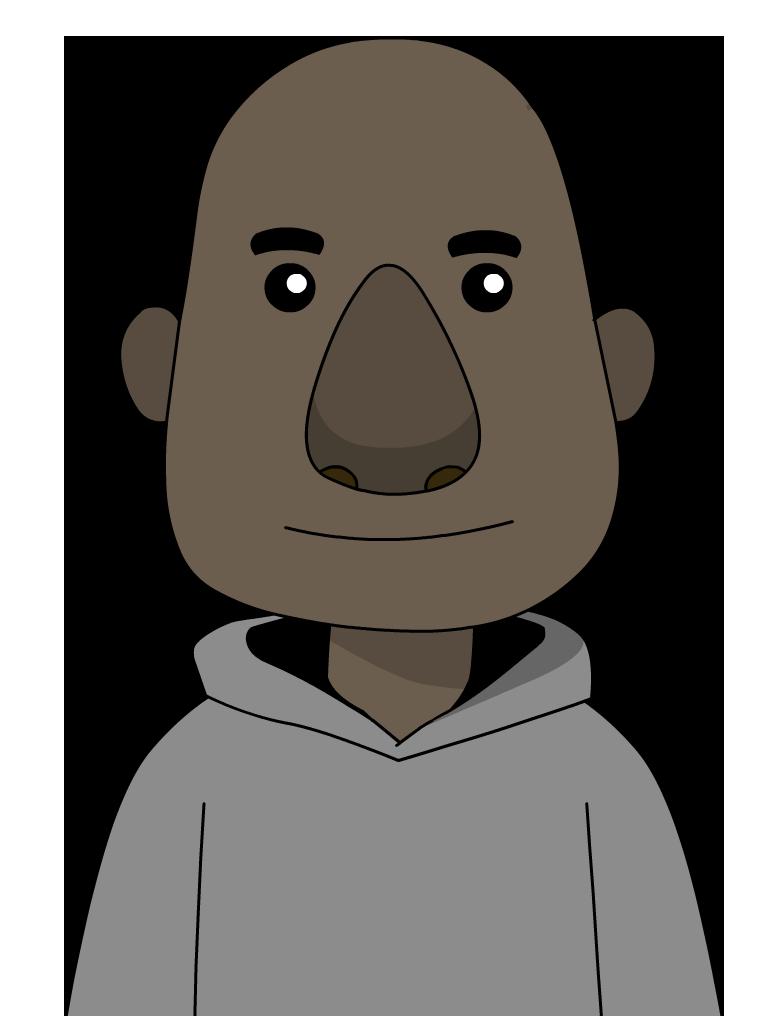 Ola Character